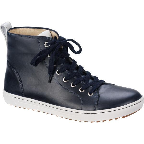 Birkenstock Top Bartlett Men Naturleder Schuhe High Top Birkenstock Sneaker 1004639 Weite normal aec4b8