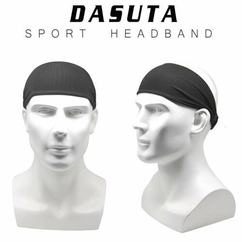 Details about  /Headbands for Men Women Mens Sweatband Sports Headband Moisture Wicking Workout
