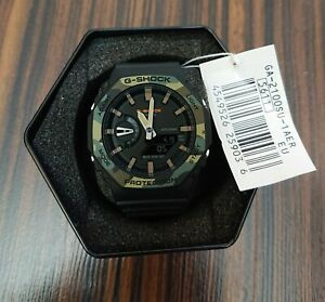 Casio-G-Shock-GA-2100SU-1A-GA2100SU-Brand-New-UPS-Express-Worldwide