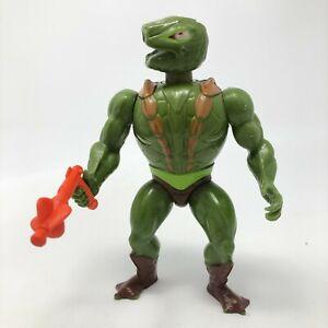 Vintage He-Man Kobra Khan Complete Toy figure 1983 Masters of the Universe MOTU