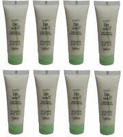Simply Be Well Ginseng Wild Mint Lotion ( Lot Of8 Bottles)