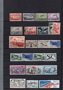 France-poste-aeriene-24-obliteres