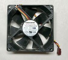 New OEM Dell R231R G928P PV903212PSPF0A System Fan for Dell OptiPlex 760 Desktop