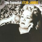 The Essential Etta James by Etta James (CD, Jul-2010, 2 Discs, Masterworks)