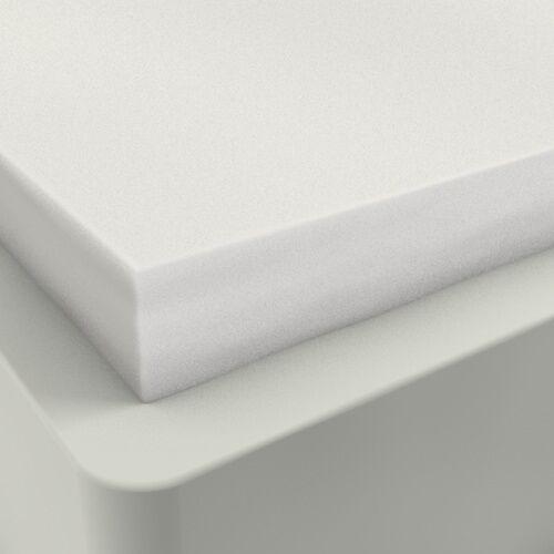 4 Twin Xl Comfort Select 5 5 Memory Foam Mattress Pad Bed Topper Ebay