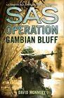 Gambian Bluff (SAS Operation) by David Monnery (Paperback, 2016)