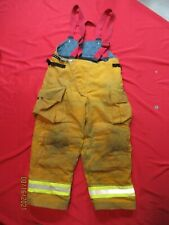 Globe Gx 7 40 X 28 Firefighter Turnout Bunker Pants Fire Gear Rescue Towing Tow