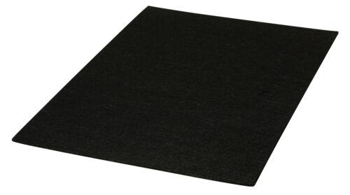 B 30 x L 45 cm Stärke 4 mm filzen basteln Textilfilz