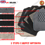 Tailored-Carpet-Car-Mats-With-Heel-Pad-FOR-Ford-C-Max-FRC-WITH-LOGO-2015 thumbnail 2