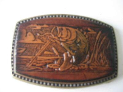 Amichevole Fibbia Cintura In Pelle Sd (lb01)-mostra Il Titolo Originale Tecnologie Sofisticate