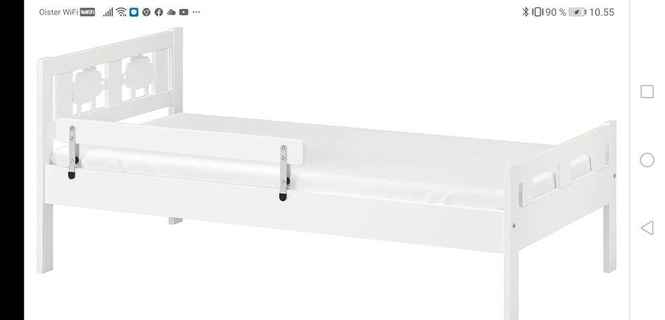 Juniorseng, Ikea træ, b: 75 l: 165