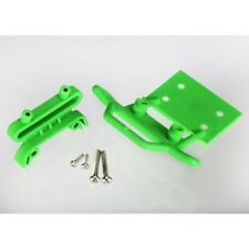 Traxxas Monster Jam Green Front Bumper and Mount 3621a