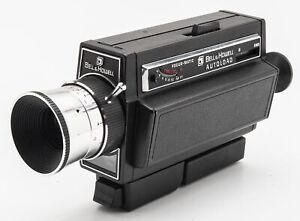 Bell-amp-Howell-Autoload-Focusmatic-Filmkamera-Kamera-8mm-Focus-Matic