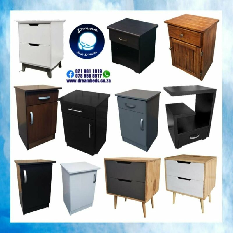 ON SALE! BED SIDE TABLES, HEADBOARDS, DRAWERS, WARDROBES and More...