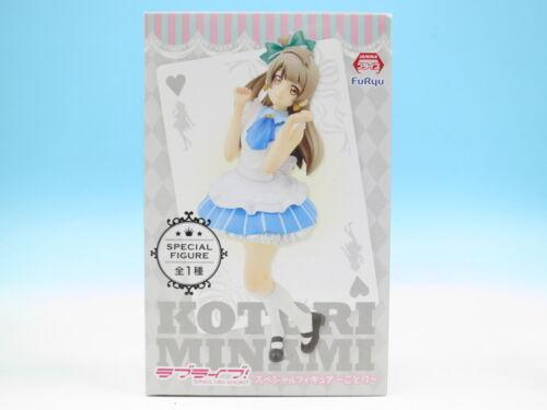 Special Figure Kotori Minami FuRyu FROM JAPAN Love Live