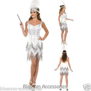 CL452-Fever-Flapper-Dazzle-Dress-White-1920s-Roaring-Costume-Charleston-Gatsby