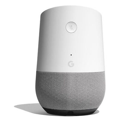 Google HOME Voice-Activated Wireless Bluetooth Speaker with Google Assistant New