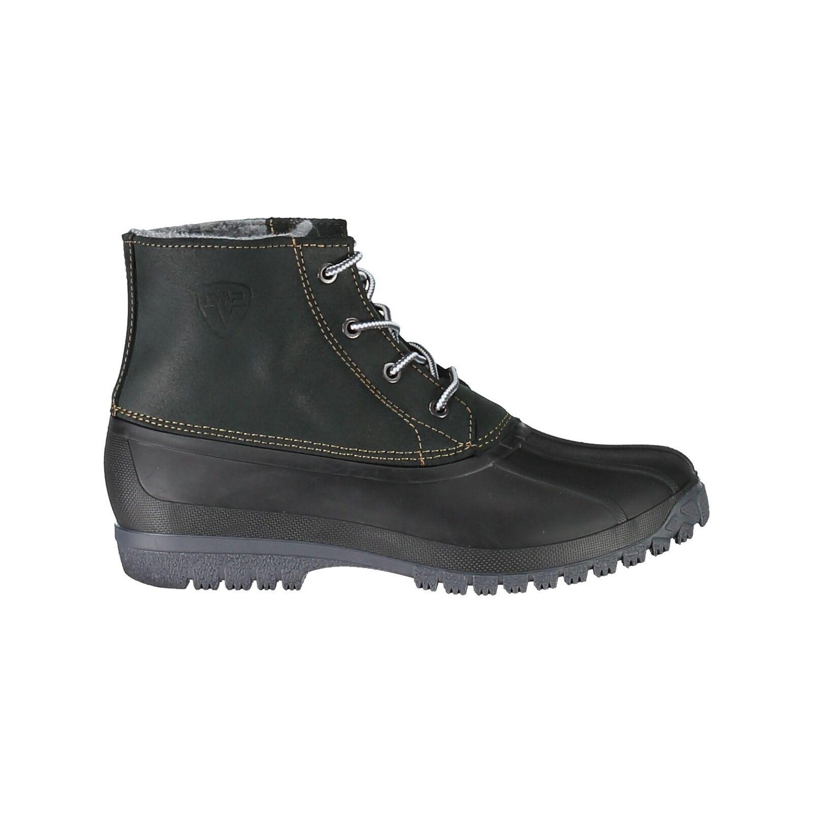 CMP Wanderschuhe Outdoorschuh BELLATRIX LEATHER WMN WMN LEATHER LIFESTYLE Schuhe 185e91