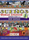 Suenos World Spanish 1 CDs by Mike Gonzalez, Luz Kettle, Maria Elena Placencia (CD-Audio, 2003)