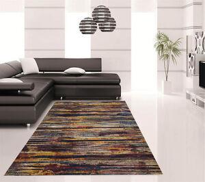 Aboriginal Art Dreamtime Luxury Thick New Floor Rug Carpet 6 Sizes