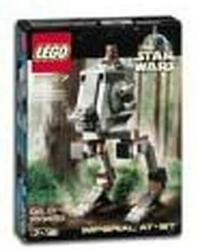 Lego Star Wars Imperial AT-ST 7127