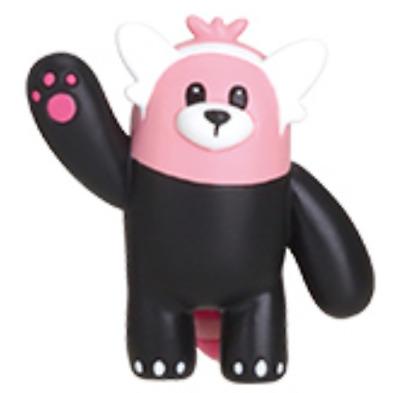 Pokemon  Get collection SUN /& MOON 2 Mareanie mini Figure JP
