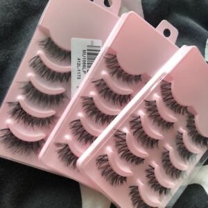 6552399b8cc Image is loading 15-pair-wispy-London-eyelash-bundle