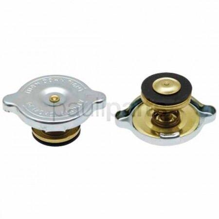 Maxxum 5150 Verschluss für Kühler Höhe 27 mm Case IH Kühlerverschluss