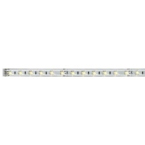 Paulmann 706.30 MaxLED Tunable White Strip beschichtet 1m 7W mit Weißlichtsteuer