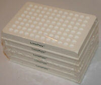 Box Of 10 Perkin-elmer Lumaplate 96 Solid X-ray Scintillator Plates