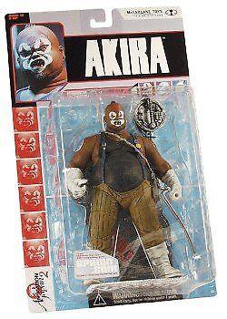 McFarlane Toys Akira Action Figure Joker Clown Bike Gang Leader