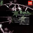 Bach: Christmas Oratorio (CD, Oct-2008, 2 Discs, Warner Classics (USA))