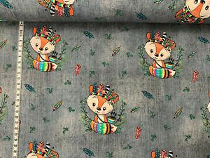 Jersey-Fuchs-Jeansoptik-grau-Kinderstoff