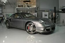New Listing2008 Porsche 911 Turbo Awd 2dr Coupe