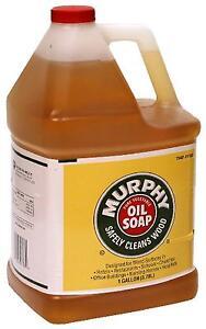 R3 Redistribution 1103 1 Gallon Murphy Oil Soap Ebay