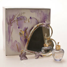 LOLITA LEMPICKA by Lolita Lempicka .17 oz. edp Perfume Splash + Mirror Mini Set