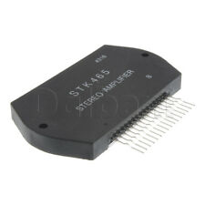 Stk465 Replacement Audio Amplifier
