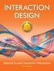 Interaction Design - Beyond Human-computer Interaction 4E by Yvonne Rogers, Helen Sharp, Jenny Preece (Paperback, 2015)