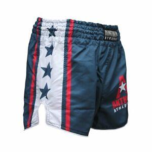 Anthem Athletics 50//50 Muay Thai Shorts Kickboxing Thai Boxing
