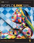 World Link 1: Student Book with My World Link Online by James Morgan, Nancy Douglas, Susan Stempleski (Mixed media product, 2015)