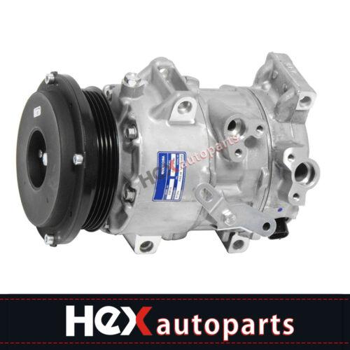 AC A//C 6SEU16C Compressor Clutch 11270 Fits 2010-2011 Toyota Camry SE L4 2.5L