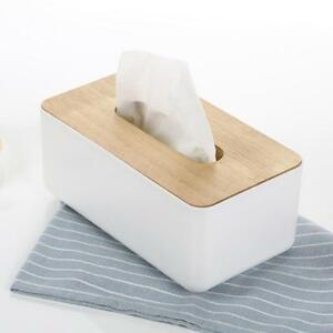 NEU-Tissuebox-Kosmetiktuecher-box-Taschentuchspender-Kosmetiktuch-Tuecher-Deko