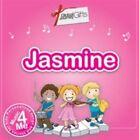 Music 4 Me Jasmine Audio CD