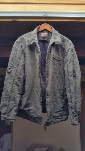 John negro Hombre Large Prince Jacket Insulated Bwxx1p