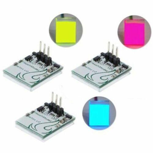 Httm Htds-Scr Kapazitiver Anti-interferenz Touch Schalter Knopf Modul #YulluSer