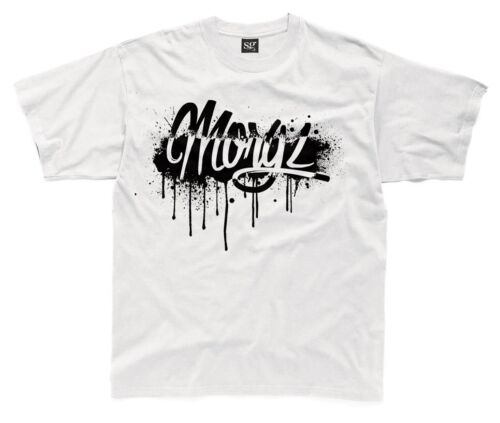Morgz Merch Gamer Gaming Youtuber Team MGZ Kids T-shirt All Sizes Available