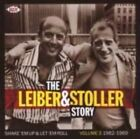 The Leiber & Stoller Story, Vol. 3: Shake 'Em Up & Let 'Em Roll 1962-1969 by Leiber & Stoller (CD, Jun-2007, Ace (Label))