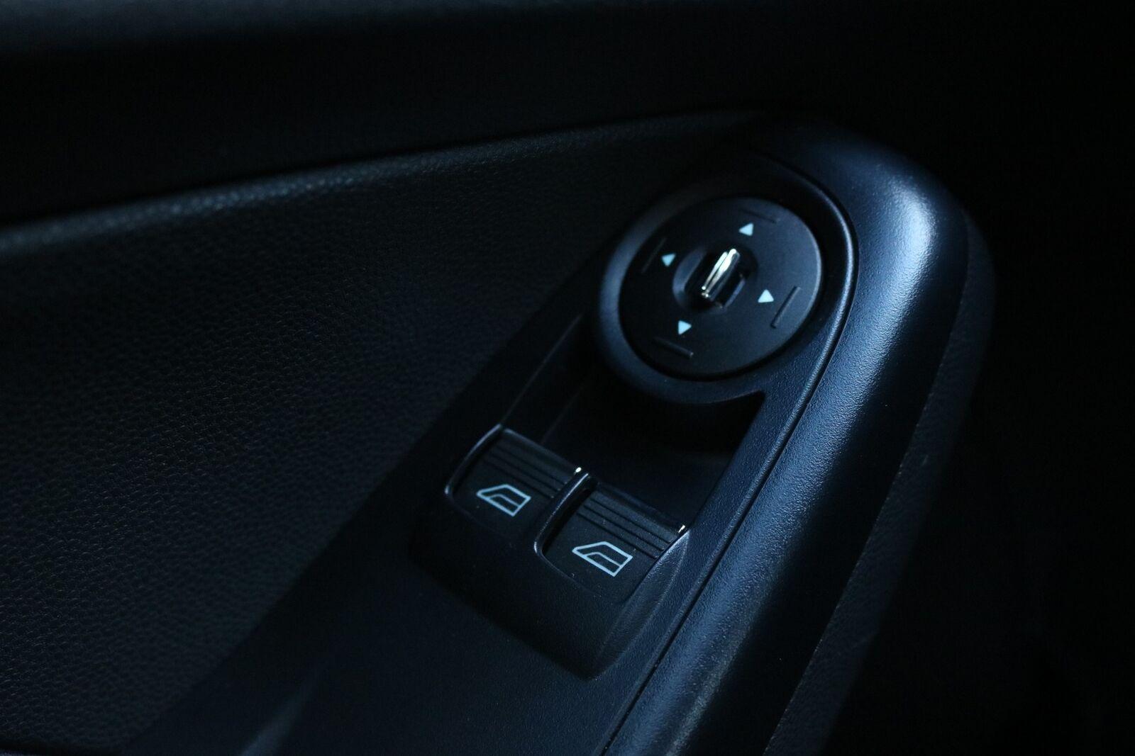 Ford Fiesta SCTi 100 Trend