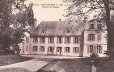 SAINT-GERMAIN-DES-PRES 563 château de changy