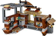 LEGO Star Wars - Niima outpost market stool - from 75148: Encounter on Jakku